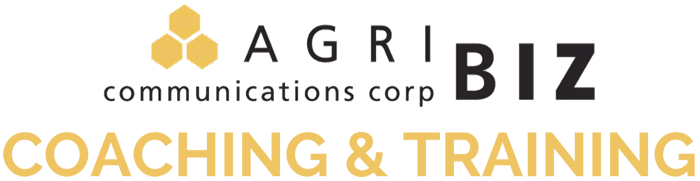 AgriBiz Coaching & Training: AgriBizCoaching.ca